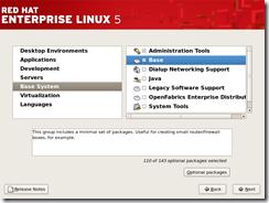Red Hat Enterprise Linux 5-2009-10-17-10-11-19