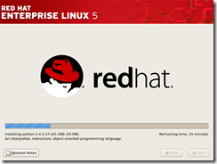 Red Hat Enterprise Linux 5-2009-10-17-10-16-16