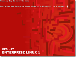Red Hat Enterprise Linux 5-2009-10-17-10-31-48